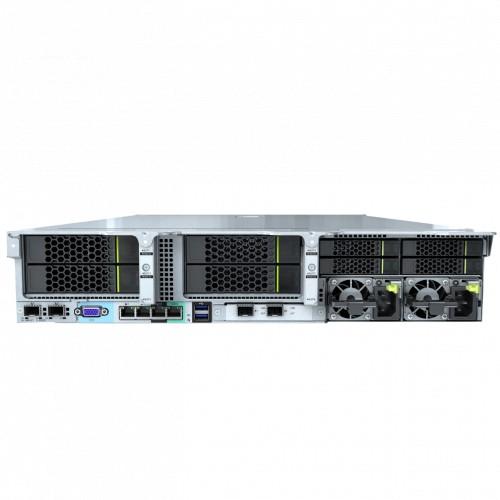 Сервер Huawei 2288H V5 (02311XBL)