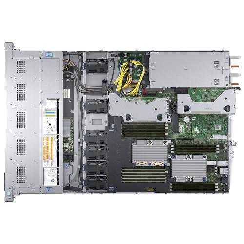 Сервер Dell PowerEdge R440 (210-ALZE_bundle381)