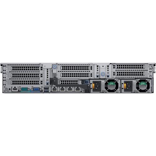 Серверный корпус Dell PowerEdge R740 (210-AKXJ-001-5)
