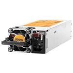 Серверный блок питания HPE 800W Flex Slot Platinum Hot Plug Low Halogen Power Supply Kit