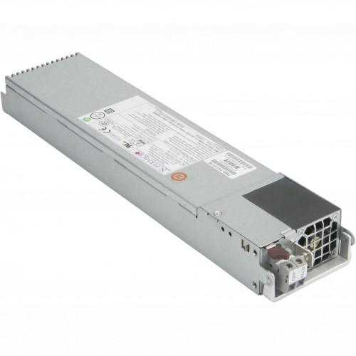 Серверный блок питания Supermicro PWS-1K11P-1R (PWS-1K11P-1R)