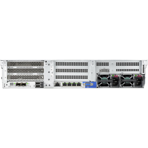 Сервер HPE DL380 Gen10 (868703-B21/SpecConfig3)