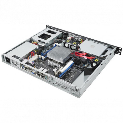 Серверная платформа Asus RS100-E10-PI2 (90SF00G1-M01310)