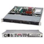 Сервер Supermicro X10SLLF-813MTQ350C