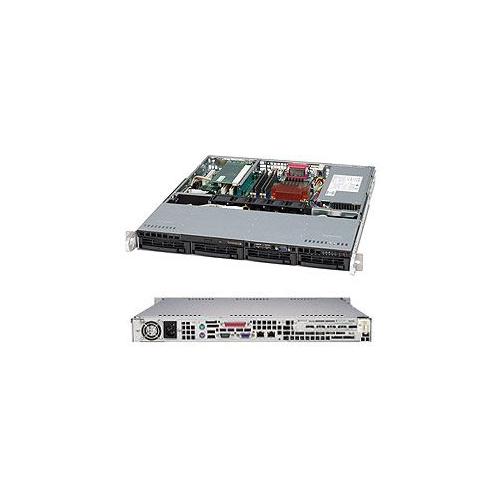 Сервер Supermicro X10SLLF-813MTQ350C (SMR0013)