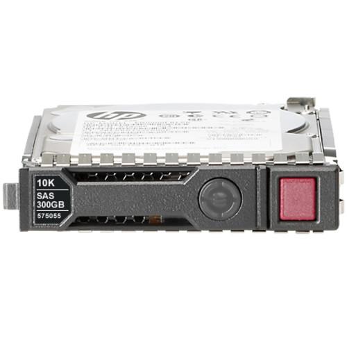 300GB 12G SAS 10K rpm SFF (2.5-inch) SC Enterprise