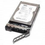 Серверный жесткий диск Dell 1TB SATA 7.2k LFF