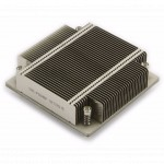 Аксессуар для сервера Supermicro радиатор охлаждения процессора 1U Passive Socket LGA1150/1155