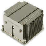 Аксессуар для сервера Supermicro радиатор охлаждения процессора 2U Passive Socket LGA2011