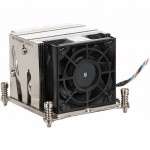Аксессуар для сервера Supermicro Heatsink 2U+ Active for AMD, X8, X9, X10 UP, DP LGA 2011