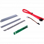 Серверная материнская плата Supermicro Adaptor Slim SATA DVD kit