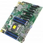 Серверная материнская плата Supermicro Motherboard X10SRL-F