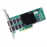 Сетевая карта Intel X710-DA2 10Gb