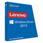 Брендированный софт Lenovo TopSeller Windows Server CAL 2012 (5 User)