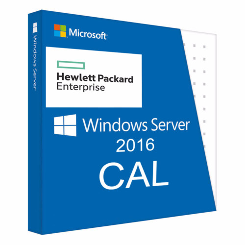 Windows Server 2016 5-Device CAL Pack