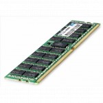 Серверное ОЗУ HPE 4GB 1Rx8 PC4 2133P