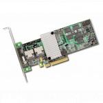 RAID-контроллер LSI SAS9260-8I