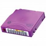 Ленточный носитель информации HPE Ultrium Non Custom Label 20 Pack