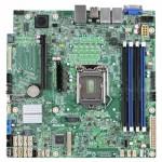 Серверная материнская плата Intel DBS1200SPLR