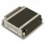 Аксессуар для сервера Supermicro радиатор охлаждения процессора 1U Passive Socket LGA2011
