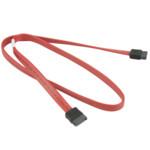 Аксессуар для сервера Supermicro кабель SATA Flat Straight-Straight 57.5cm