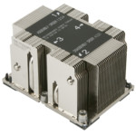 Аксессуар для сервера Supermicro пассивный вариатор охлаждения процессора 2U Socket LGA3647-0