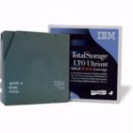 Ленточный носитель информации IBM Ultrium LTO4