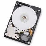 Серверный жесткий диск Lenovo 1 TB 7,200 rpm 6 Gb SAS NL 2.5 Inch HDD