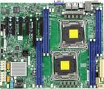 Серверная материнская плата Supermicro X11DPL-I