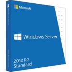 Брендированный софт Lenovo Windows Server 2012 R2 Foundation ROK (1CPU)