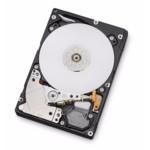 Серверный жесткий диск Lenovo 2.5in 300GB 15k SAS