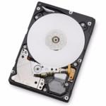 Серверный жесткий диск Fujitsu 2TB SATA 6Gbps 7.2k 3.5