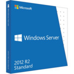 Брендированный софт Fujitsu Windows Server 2012 R2, Foundation Edition 1CPU, ROK