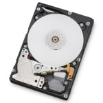 Серверный жесткий диск Fujitsu 1TB SATA 6Gbps 7.2k 3.5