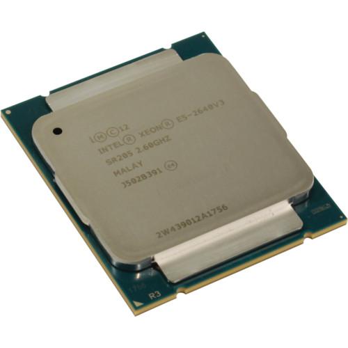 Xeon E5-2640v3