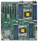 Серверная материнская плата Supermicro MBD-X10DRI-T4+-O
