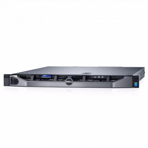 PowerEdge R330 E3-1220v5