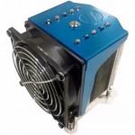 Аксессуар для сервера Supermicro радиатор 4U Active CPU Heat Sink for Socket H