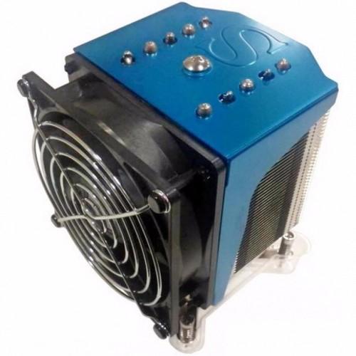 радиатор 4U Active CPU Heat Sink for Socket H
