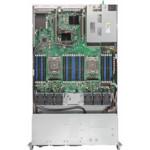 Серверная платформа Intel R1208WT2GSR