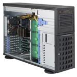 Серверный корпус Supermicro CSE-745TQ-R1200B