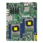 Серверная материнская плата Supermicro MBD-X10DRD-L-O