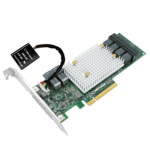 Аксессуар для сервера Adaptec SmartRAID 3152-8i Single
