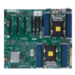 Серверная материнская плата Supermicro X11DPH-I