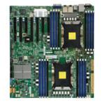 Серверная материнская плата Supermicro MBD-X11DPH-T-O