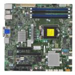 Серверная материнская плата Supermicro MBD-X11SSZ-F-O
