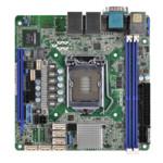 Серверная материнская плата Supermicro E3C236D2I