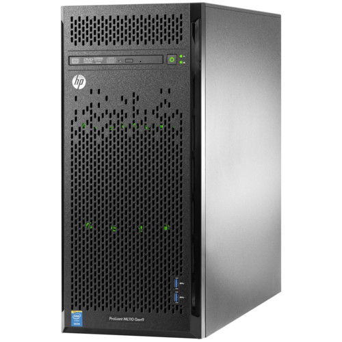 Сервер HPE ProLiant ML110 Gen9 (840675-425)