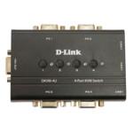 KVM-переключатель D-link DKVM-4U/C1A