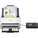 Скоростной сканер Epson WorkForce DS-530N